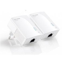 Комплект PowerLine адаптеров