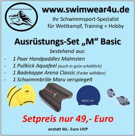 "Ausrüstungs-Set ""M"" Basic"