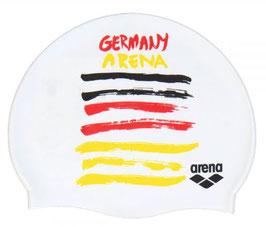 Arena Badekappe Flaggen - Germany