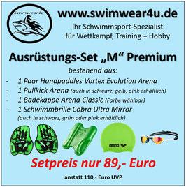 """Ausrüstungs-Set """"M"""" Premium"""