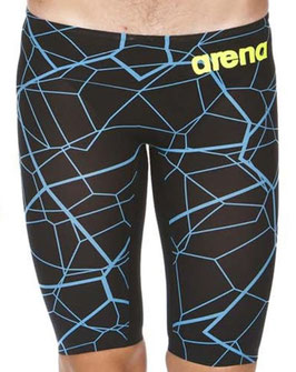 Arena Carbon Air Jammer Limited Edition Blue (Men)