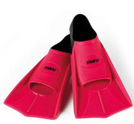 Maru Flossen pink