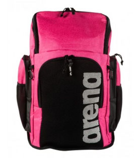 Arena Rucksack Team Backpack 45