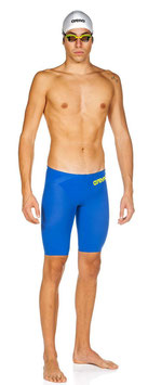 Arena Carbon Air Jammer Electric Blue (Men)