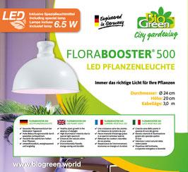 LED PFLANZENLAMPE FLORABOOSTER LUM 500-Z