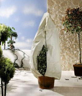Kübelpflanzensäcke Thermoplus