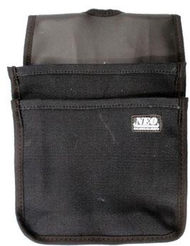 NEO帆布腰袋 W2015-050