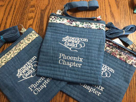 Phoenix Chapter Shoulder Bags