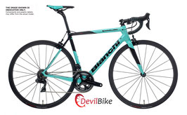 BIANCHI SPECIALISSIMA COUNTERVAIL DURA ACE