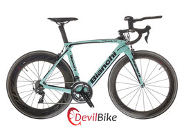 BIANCHI OLTRE XR4 COUNTERVAIL DURA ACE  TRIATHLON