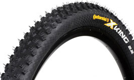 CONTINENTAL CROSS-KING PROTECT TUBELESS