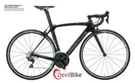BIANCHI OLTRE XR3 COUNTERVAIL ULTEGRA