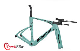 BIANCHI AQUILA COUNTERVAIL  TRIATHLON