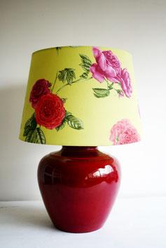 Lamp Roos
