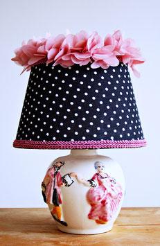 Lamp Pompadour