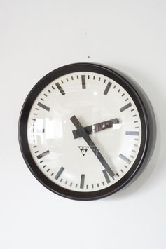 WALL CLOCK /  PRAGOTRON
