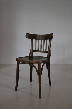 Bentwood chair C (SOLD)