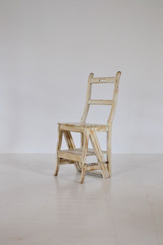 Chair⇄Stepladder