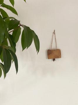 木製の風鈴 (小)