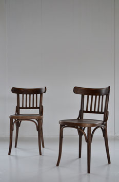 Bentwood chair A (SOLD)