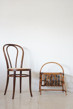 BENTWOOD CHAIR / THONET NO.18