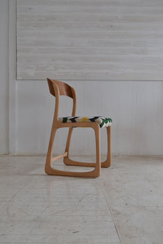 BAUMANN DINING CHAIR <SOLD>