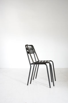 Stacking Chair B (SOLD)