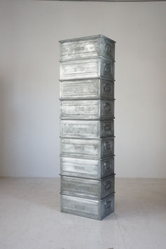 METAL BOX I