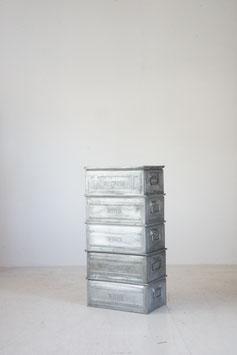 METAL BOX E