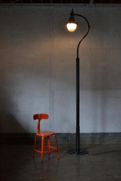 Street lamp (HOLOPHANE)