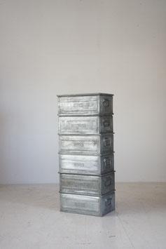 METAL BOX F