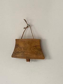 木製の風鈴 (大)