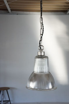 Glass lamp / Homophone (SOLD)