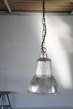 Glass lamp / Holophane