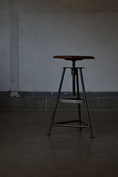 Iron Stool B (SOLD)