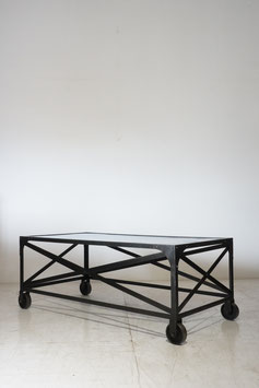 IRON LOW TABLE