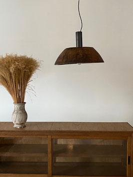 コネ鉢の吊り照明