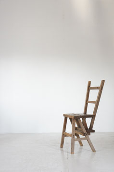 Chair ⇄Stepladder