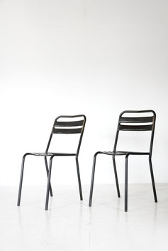 Stacking Chair A