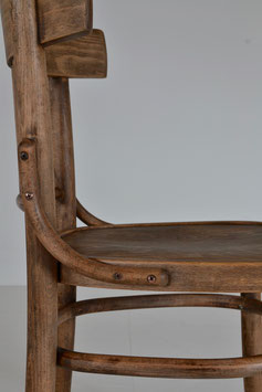 Bentwood chair E