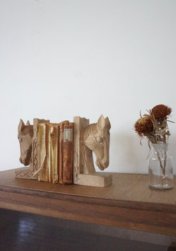BOOKEND (SOLD)