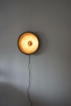 コネ鉢の灯り