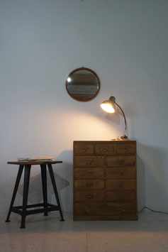 CHEST OF DRAWERS ( SOLD )