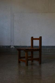 Wood Kids Chair  (売約済み)