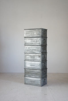 METAL BOX G