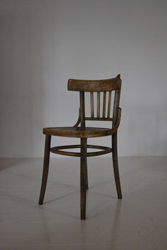 Bentwood chair D