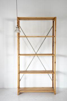 Wood Shelf B