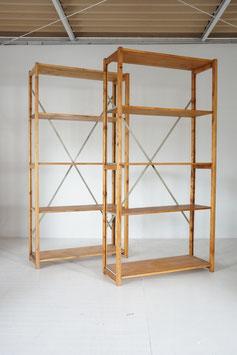 Wood Shelf A
