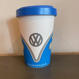 Mug Combi T1 Bleu