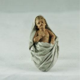 Ref.:2056 Niño de cuna